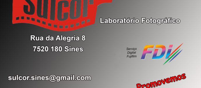 Sulcor – Laboratório Fotográfico